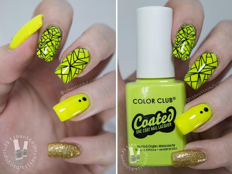 Yellin' Yellow