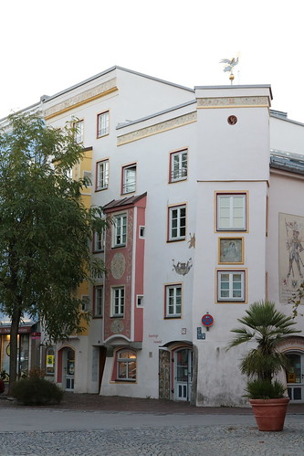 Wasserburg/Inn: