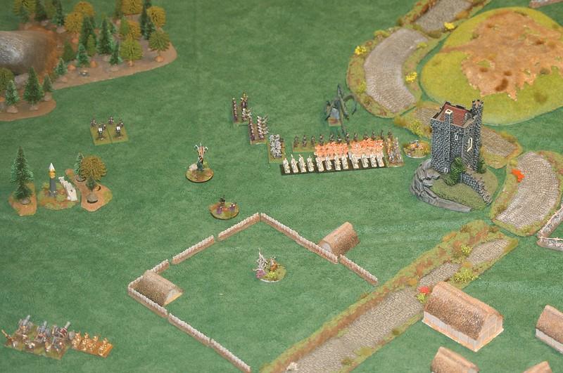 [1300 - Orcs vs elfes Noirs] La bataille des piques maudites 31713461267_63d1ab9e31_c