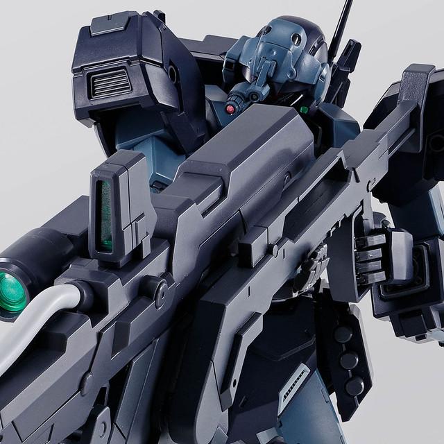 MG 1/100《機動戰士鋼彈NT》傑斯塔(薛札爾隊規格 B&C班裝備)|ジェスタ (シェザール隊仕様 B&C班装備)【PB限定】
