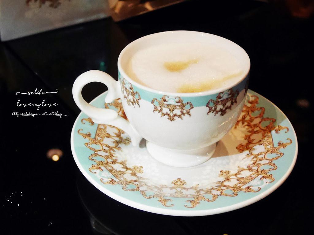 台北車站京站氣氛好浪漫餐廳約會情人節聖誕節下午茶buffet吃到飽推薦君品雲軒西餐廳 (3)