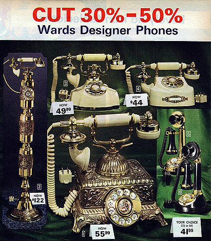 Wards Catalog 1975