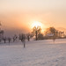 sunrise by schneider-lein