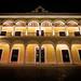 El Palacio, San Francisco de Campeche por Mario Graziano