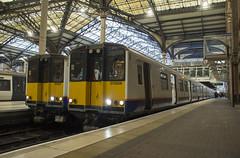 UK Class 315