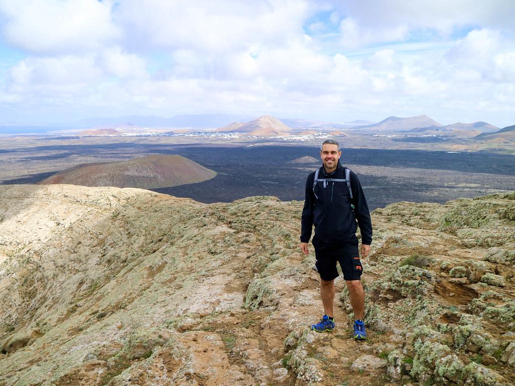 Las mejores vistas de Lanzarote