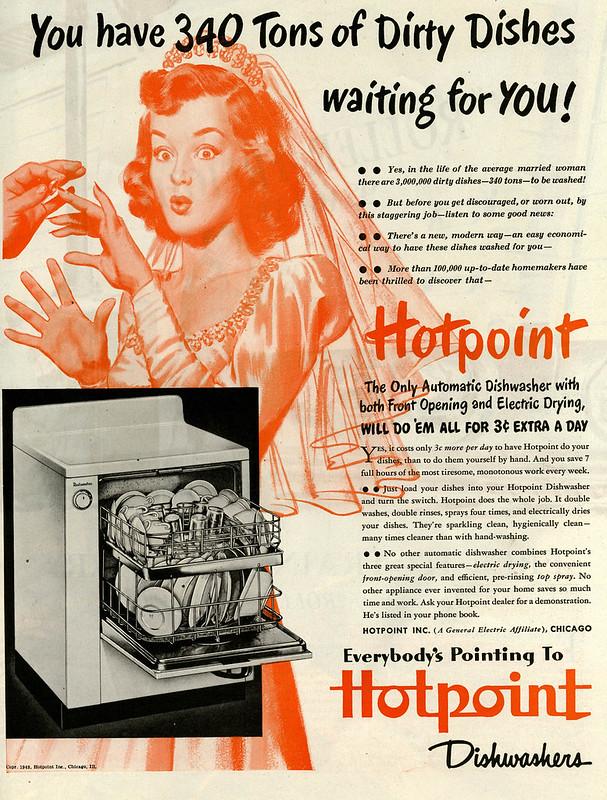 Hotpoint 1948