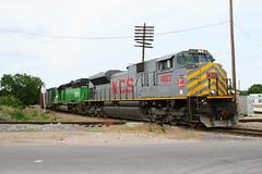KCS 4022 - Carrollton TX