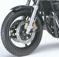 Suzuki 750 GSX-R 1985 - 4
