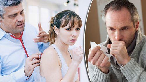 Gejala dan Faktor Penyebab Penyakit Batuk