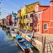 Burano [Italy]