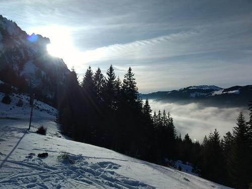 Jungholz, Allgäu, Austria