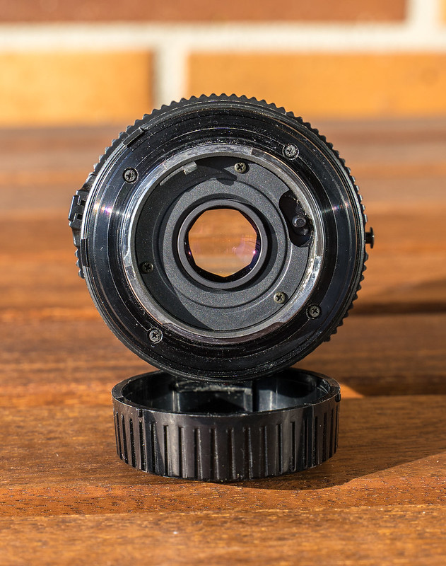 [VENDO] Minolta MD 35-70mm f3.5 + Adaptador E-mount en Camaras y Objetivos32786550778_14ed057689_c