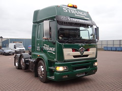 Beaker63 posted a photo:	FJ 55 OGC  -  Foden Alpha 3000 450 6x2 (XL)