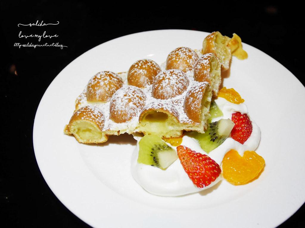 台北飯店下午茶buffet甜點海鮮螃蟹生蠔吃到飽推薦君品酒店雲軒西餐廳 (14)