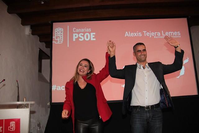 Prest candidatos PSOE San Bartolome  2019 (18)