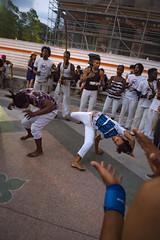 Capoeira Havana