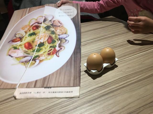 菜單超大一張@台北車站Q丸和洋食堂