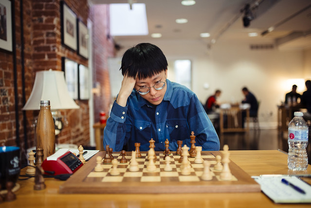 2019 Spring Chess Classic