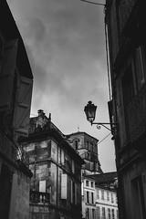 Street of Angoulême - Photo of Fléac