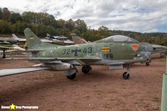 3243---D512---German-Air-Force---FIAT-G-91R-3---Savigny-les-Beaune---181011---Steven-Gray---IMG_5673-watermarked
