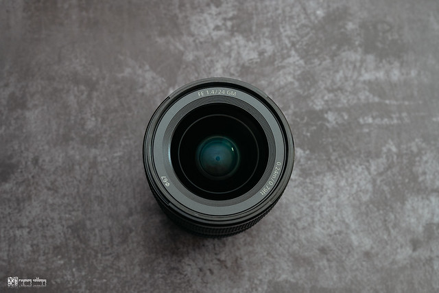 融化在情人的眼光裡:Sony FE 24mm F1.4 G Master | 06