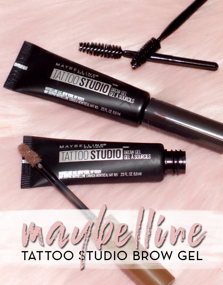 maybelline tattoo studio brow gel medium and deep brown (7)