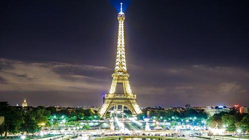 Fakta Menarik Dibalik Pembangunan Menara Eiffel