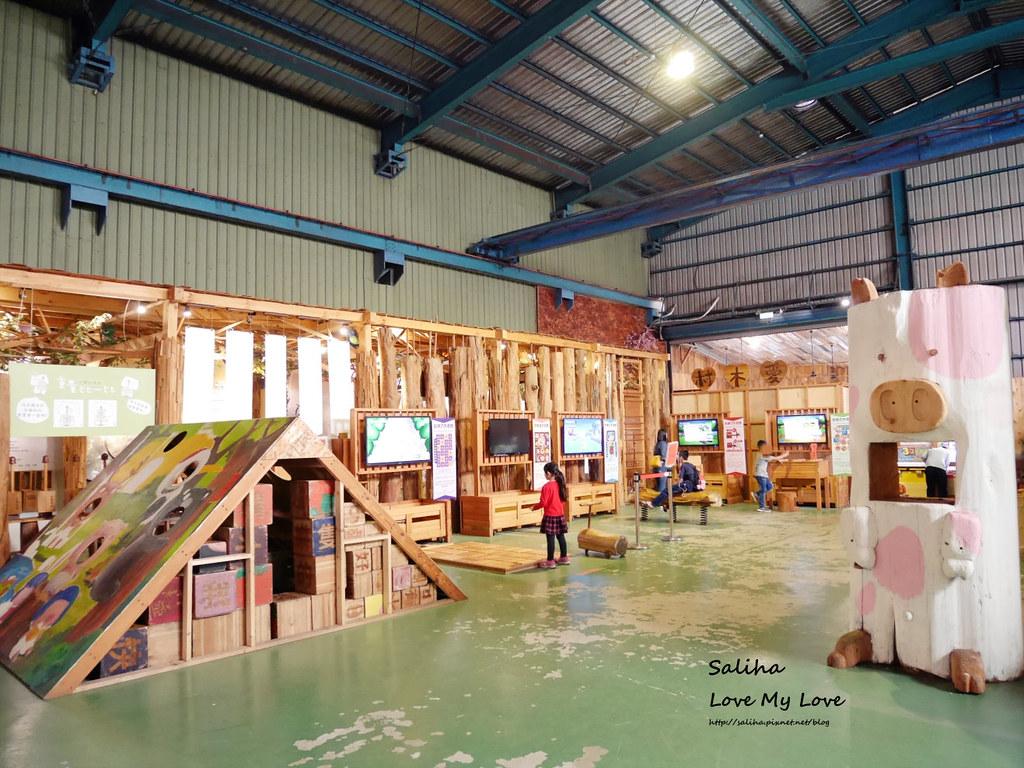 嘉義市區一日遊親子好玩景點行程推薦愛木村diy觀光工廠 (10)