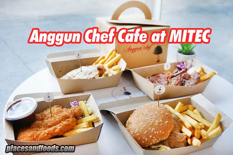 anggun chef mitec