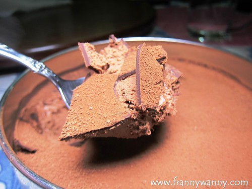 choco dream cake culinary studio 3