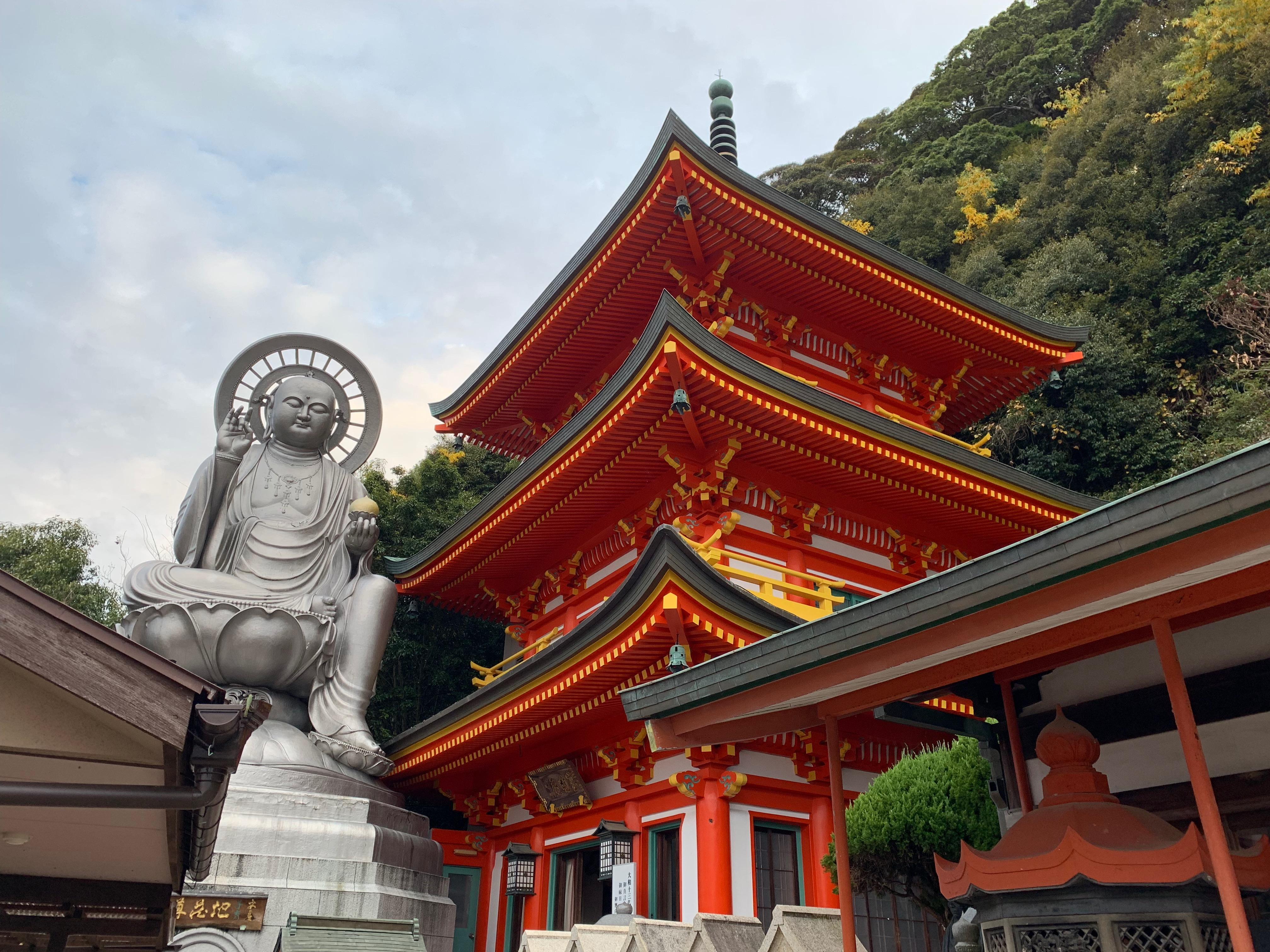 Nara, Japan 2018 502