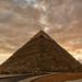 La Gran Piramide by jariviri
