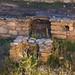 Atsinna Pueblo Ruin in El Morro National Monument by Lee Rentz