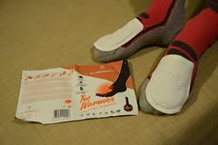 Therm-ic Toe Warmer<small> | recenze (mini test) z 30.01.2019</small>