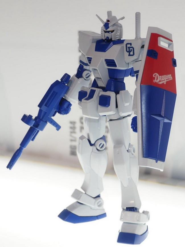 Gundam X professional 2019_23