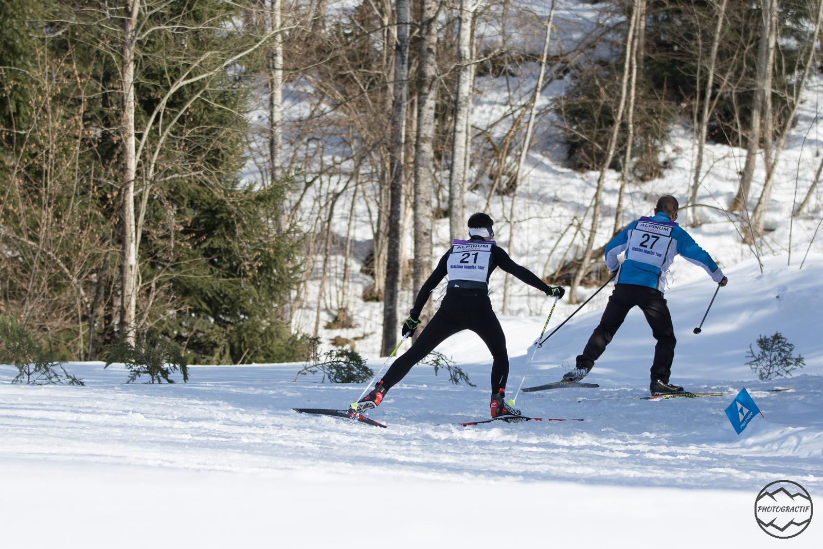 Biathlon Alpinum Les Contamines 2019 (80)