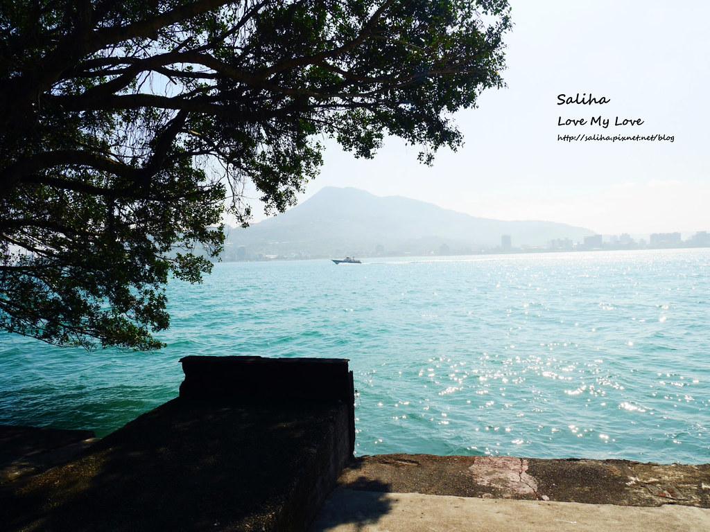 台北淡水老街一日遊景點推薦淡水海關碼頭園區免費參觀親子好拍 (2)