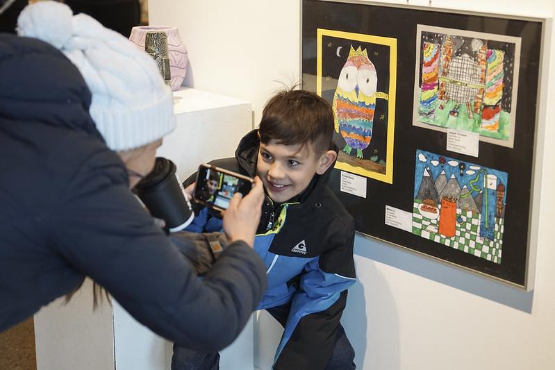 Youth Art Awards