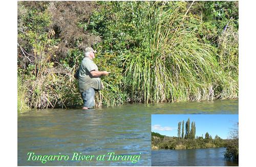 20190302 Tongariro River at Turangi