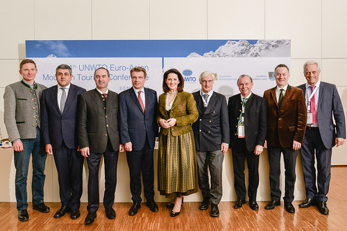 4th UNWTO Euro-Asia Mountain Tourism Conference