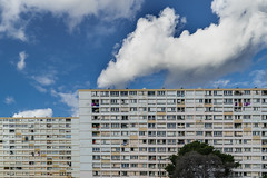 Human Habitats - Photo of Toulon