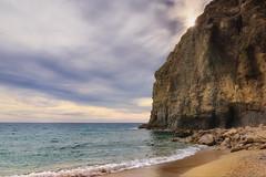 Playa Bol Nou - Bol Nou beach