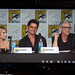 Jamie Lee Curtis, John Stamos & Emma Roberts Comic Con `6