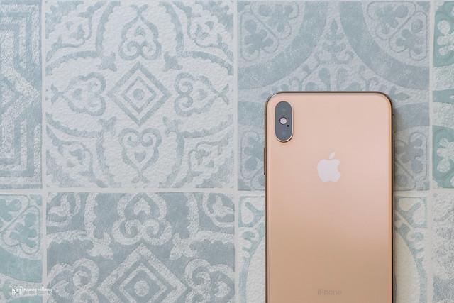 攝影師拍照手機筆記:Apple iPhone Xs Max  | 14
