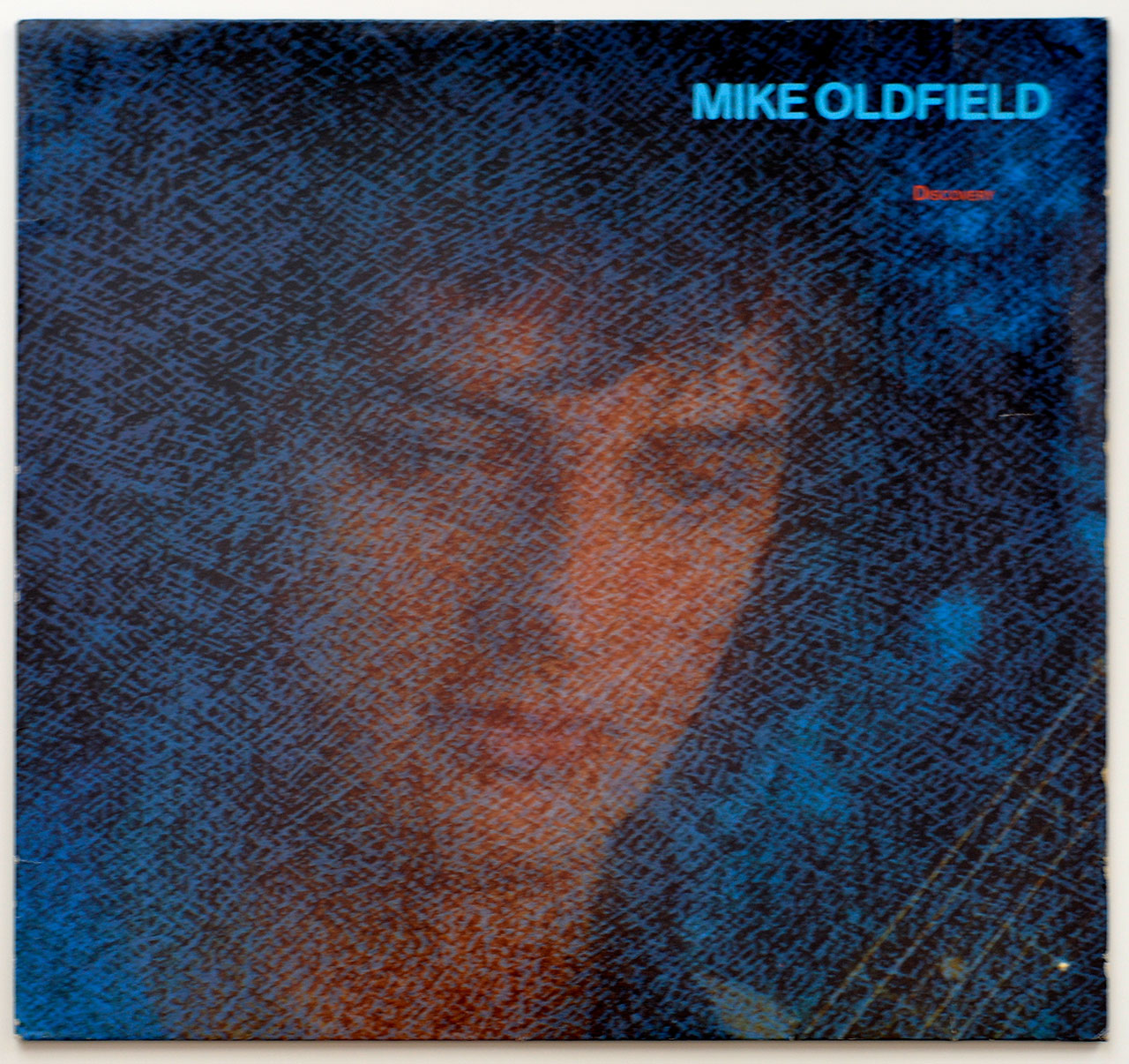 A0743 MIKE OLDFIELD Discovery (OIS)