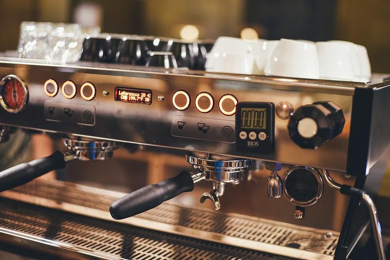 Thời gian chiết xuất Espresso  PrimeCoffee