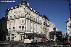 Mercedes-Benz Intouro - Illenoo - Photo of Rennes