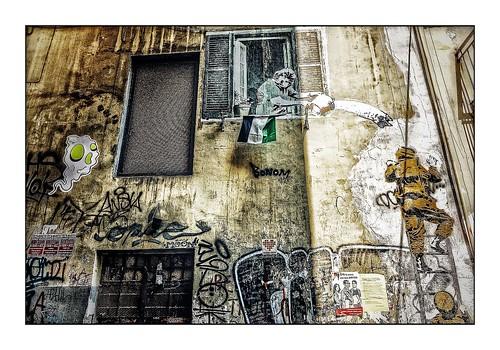 Napoli Walls 11