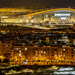 Wanda Metropolitano Stadium, Madrid, Spain. by dgarridosan